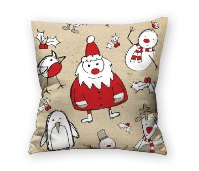Coussin XmasPillow