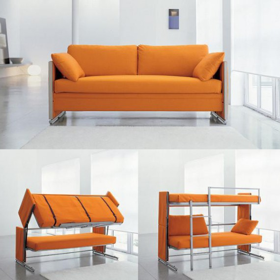 canape-convertible-doc-sofa-lits-superposes