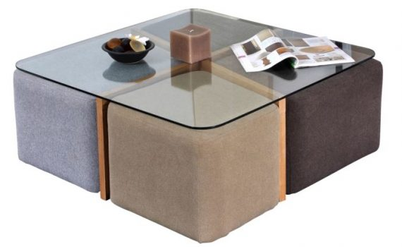 table-basse-4-poufs-sahara