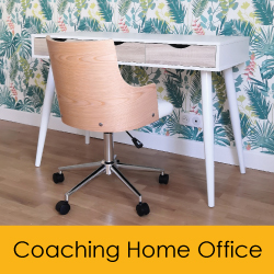 Coaching home Office